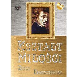 Kształt miłości - Jerzy Broszkiewicz