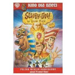 SCOOBY-DOO NA TROPIE MUMII GALAPAGOS Films 7321909031029