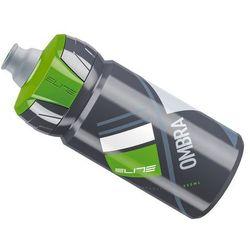 Bidon ELITE Ombra szary-zielony / Pojemność: 550 ml