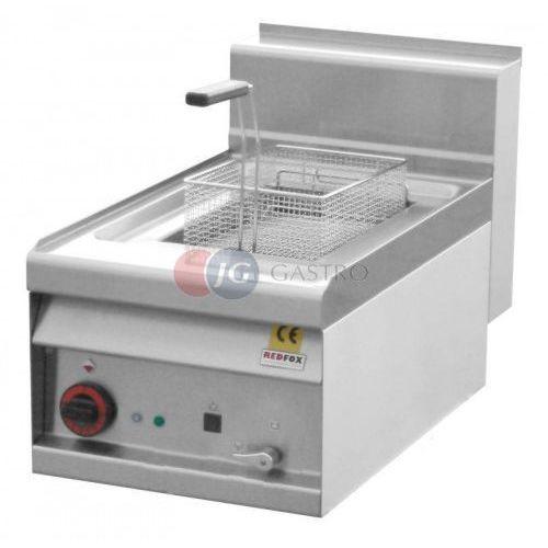 Makaroniarki gastronomiczne, Urządzenie elektryczne do gotowania makaronu 17 l Red Fox linia 700 CP - 4 ET