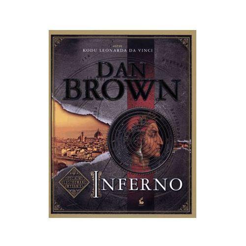 Książki kryminalne, sensacyjne i przygodowe, Inferno - Dostępne od: 2014-12-03 (opr. twarda)