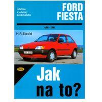 Biblioteka motoryzacji, Ford Fiesta od 4/89 do 12/95, Fiesta Classic od 1/96 do 7/96 Hans-Rüdiger Etzold