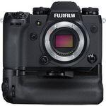 Aparaty kompaktowe, FujiFilm FinePix XH1