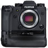 FujiFilm FinePix XH1