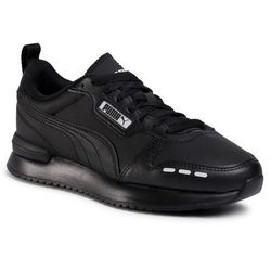 Puma Sneakersy R78 Sl Jr 374428 01 Czarny