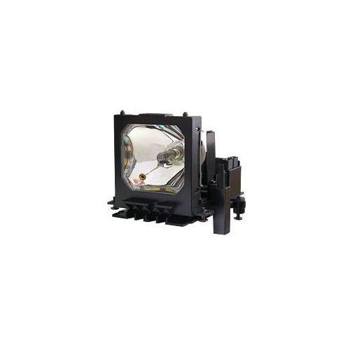 Lampy do projektorów, Lampa do MITSUBISHI X100A - generyczna lampa z modułem (original inside)