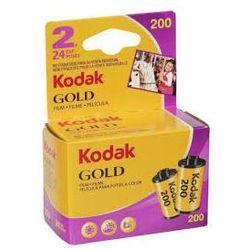 KODAK GOLD 200/24 x 2 szt.