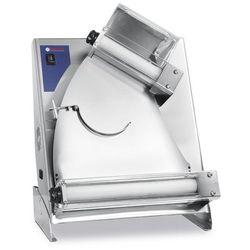Elektryczna wałkownica do ciasta do pizzy, średnica 260-400 mm | HENDI, 226636