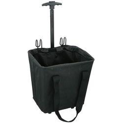 Koszyk na rower DUNLOP E-18045 Materiałowy W (Edco) -- 30% / (wyprzedaże) (-30%)