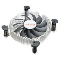 Akasa AK CC7124EP01 Chłodzenie CPU - Chłodzenie powietrzem -