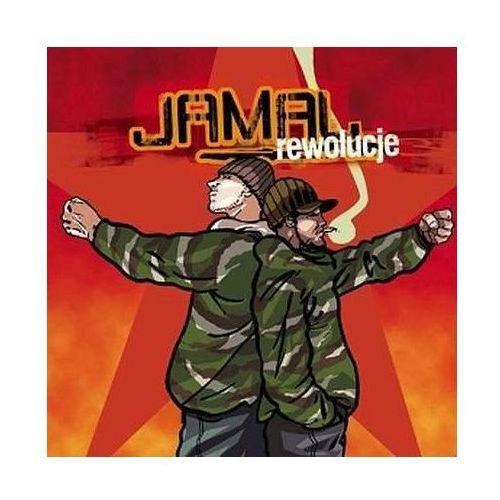 Dub, reggae, ska, Jamal - Rewolucje