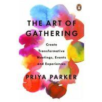 Biblioteka biznesu, The Art of Gathering (opr. miękka)