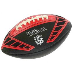 Piłka NFL Wilson Grip N Rip junior rd 1608