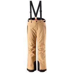 Spodnie narciarskie zimowe Reima Reimatec Takeoff Beż khaki - 0790 -30 narty (-30%)