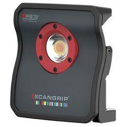 Scangrip MultiMatch 3 - Akumulatorowa lampa o 5 barwach światła - 3 LATA GWARANCJI*
