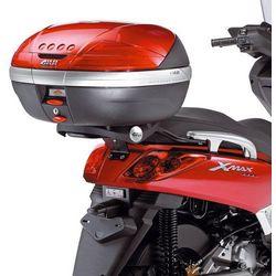 GIVI GISR355 STELAŻ KUFRA CENTRALNEGO Z PŁYTA MONOKEY YAMAHA X-MAX 125-250 (05 09)