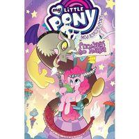 Komiksy, Mój Kucyk Pony. Tom 13. Przyjaźń to magia (opr. miękka)