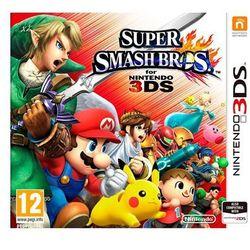 Super Smash Bros - Nintendo 3DS - Bijatyka