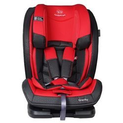 KinderKraft Gravity red
