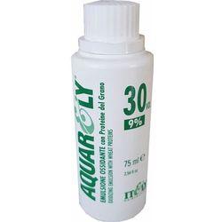 Itely Hairfashion AQUARELY OXIDIZING EMULSION Utleniacz stabilizowany 30 VOL - 9%