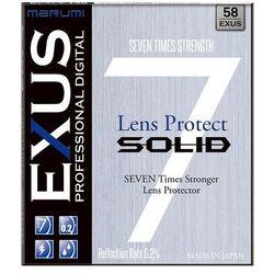 Marumi Exus Lens Protect Solid 58 mm - produkt w magazynie - szybka wysyłka!