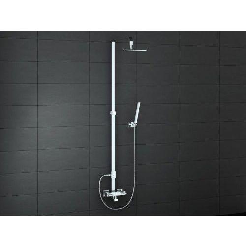 Kohlman zestaw prysznicowy natynkowy QW276U Nexen, QW276U