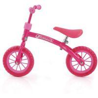 Rowerki biegowe, Rowerek biegowy E-Z Rider 10 różowy