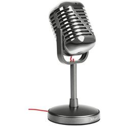 Mikrofon Trust Elvii Vintage (21670) Darmowy odbiór w 20 miastach!