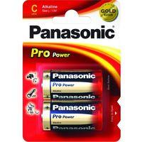 Baterie, Bateria PANASONIC LR14PPG/2BP