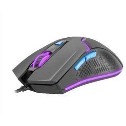 Mysz Gamingowa FURY HUNTER NFU-0871 4800 DPI