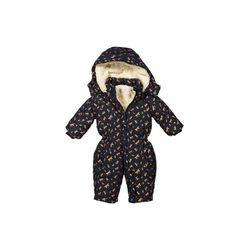 Kombinezon niemowlęcy na zimę 5A35AA Oferta ważna tylko do 2019-11-15
