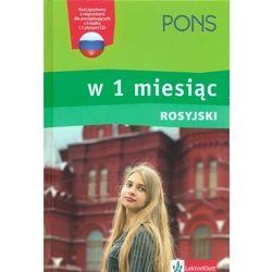 Rosyjski w 1 miesiąc + CD - Wildemann Victoria (opr. twarda)