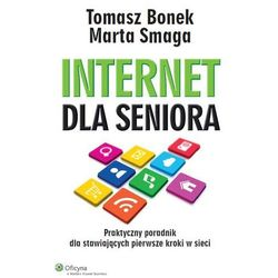 INTERNET DLA SENIORA BR/WOLTERS (opr. miękka)