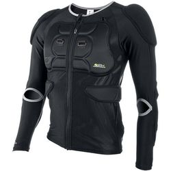 O'Neal BP Protector Jacket Youth, black M 2021 Ochraniacze pleców