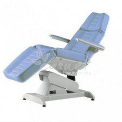 Fotel kosmetyczny elektryczny PREMIUM