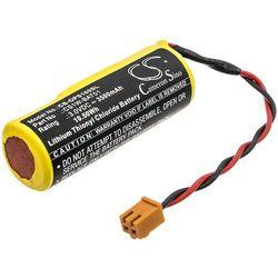 Omron CS1 / CS1W-BAT01 3600mAh 10.50Wh Li-SOCl2 3.0V (Cameron Sino)