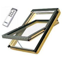 Okno dachowe FAKRO FTP-V U3 Z-Wave 55x78