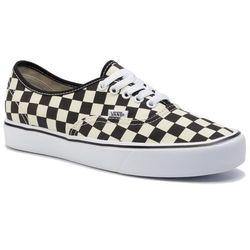 Tenisówki VANS - Authentic Lite (C) VN0A2Z5J5GX (Checkerboard) Black/White