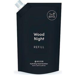 Płyn uzupełniający spray do dezynfekcji haan wood night 100 ml