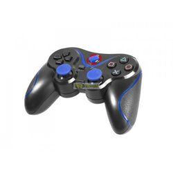 Gamepad Tracer Blue Fox, Bluetooth, PS3 (TRAJOY43818) Darmowy odbiór w 20 miastach!