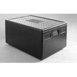 Hendi Pojemnik termoizolacyjny 600x400mm | różne wymiary | poj. 53 - 80L - kod Product ID
