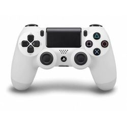 Pad Dualshock 4 White PS4
