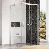 Kabiny prysznicowe, Ravak 100 x 100 (1WVAAU00Z1)