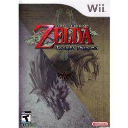 The Legend of Zelda: Twilight Princess (Wii)