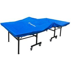 Ochronny pokrowiec wodoodporny na stół do tenisa stołowego inSPORTline Voila