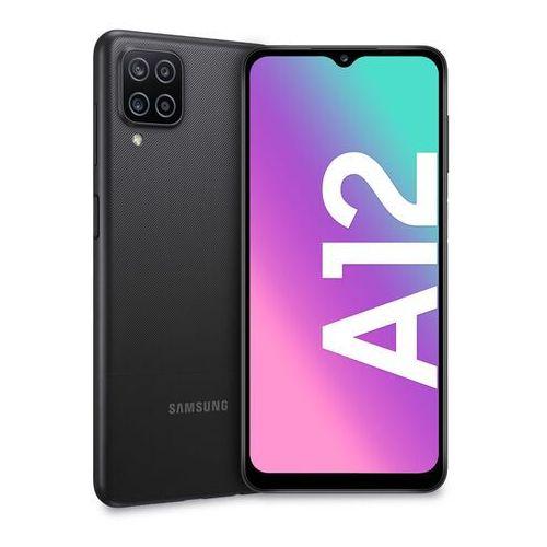 Smartfony i telefony klasyczne, Samsung Galaxy A12