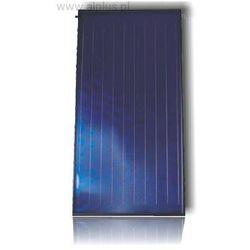 Kolektor słoneczny harfowy z absorberem miedzianym - (Cu-Cu)