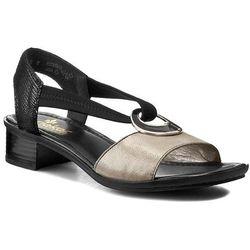 Sandały RIEKER - 62689-42 Grey