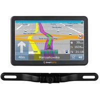 Nawigacja samochodowa, SmartGPS SG 790 EU