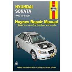 Hyundai Sonata (99 - 12) (USA)